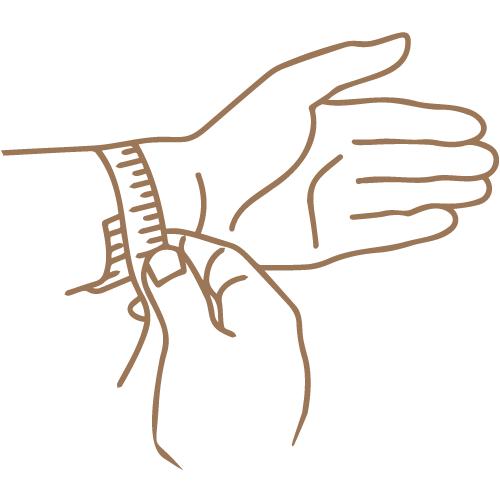 groesse-herrenarmband-ermitteln